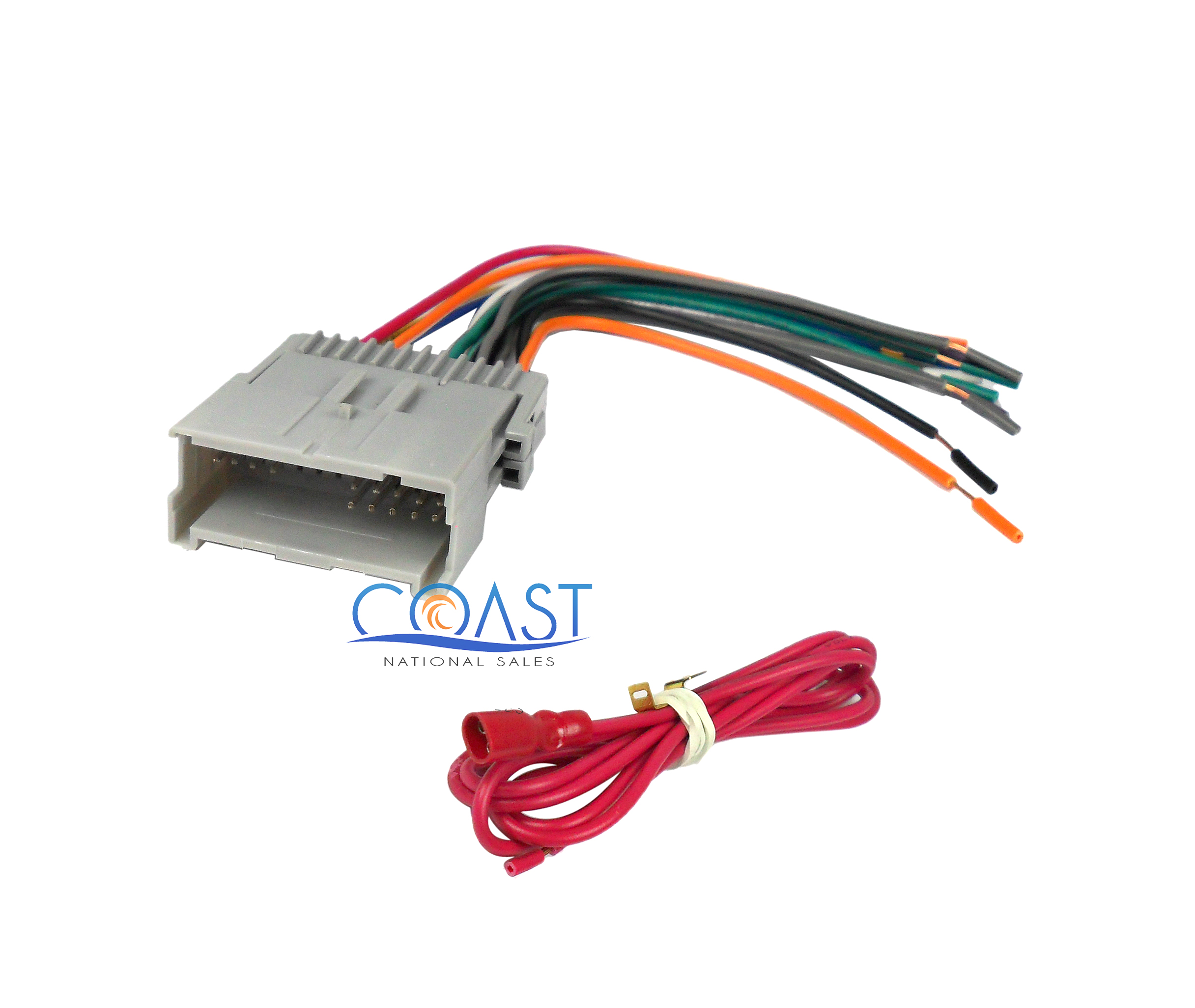metra 70 2003 gm 4004 radio wiring harness for select 1998. Black Bedroom Furniture Sets. Home Design Ideas