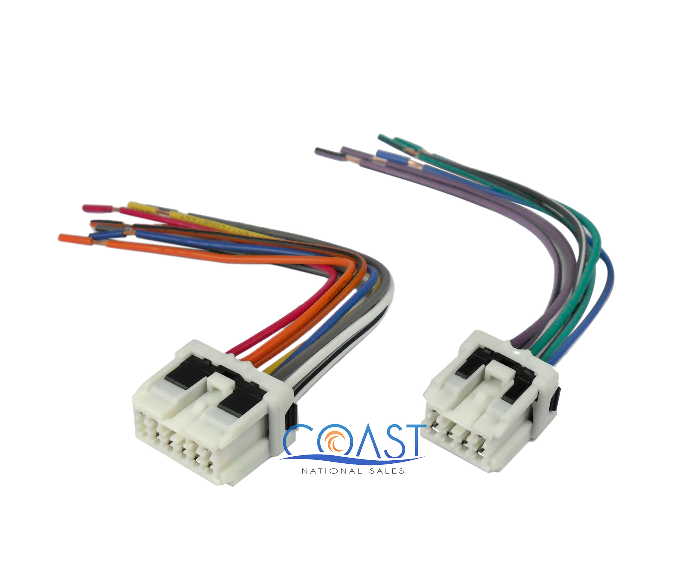 Nissan Wiring Harness Connectors : Nissan oem wiring harness connectors get free image