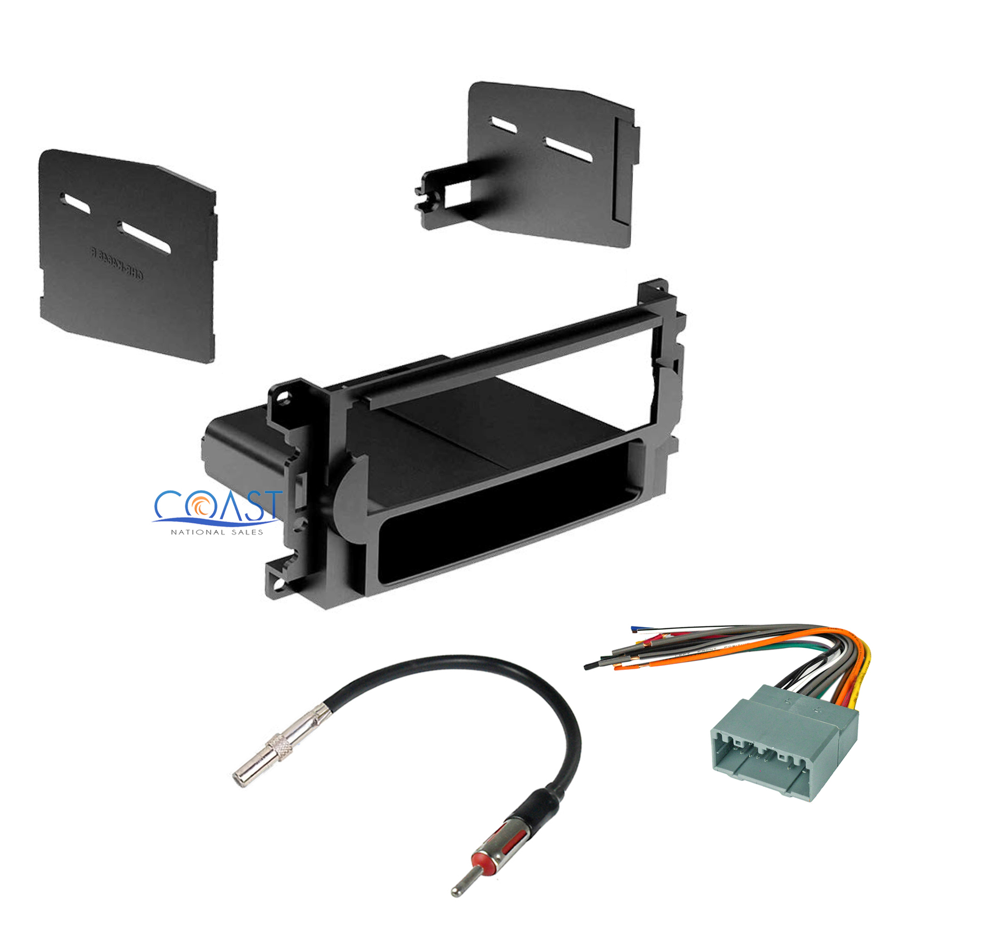 2010 Dodge Charger Stereo Wiring Diagram