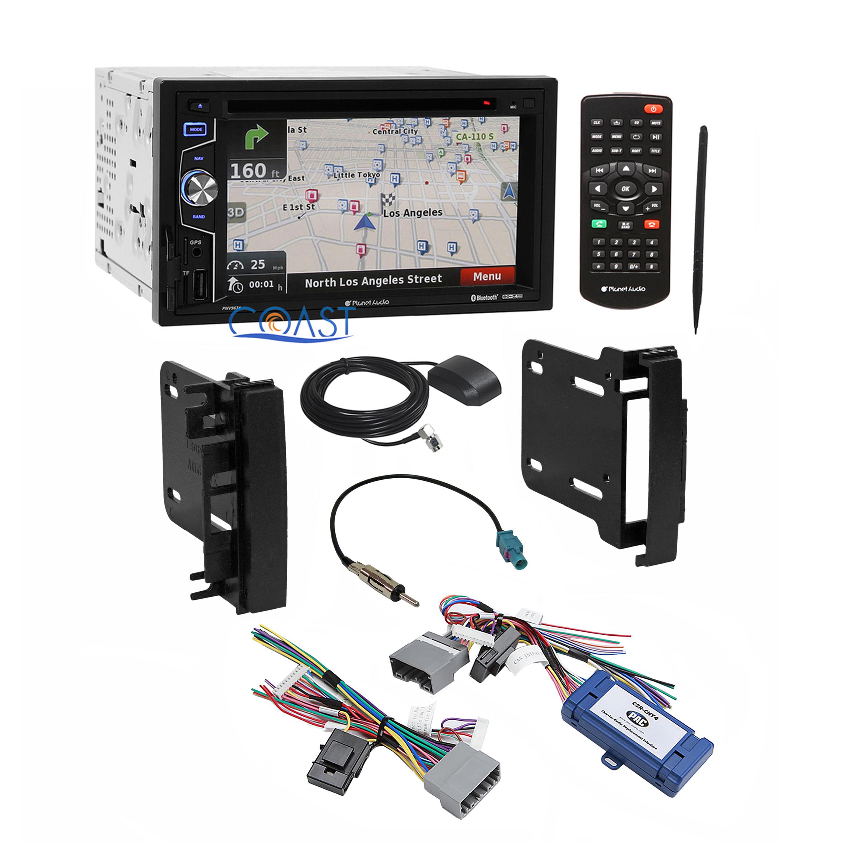 Planet Audio Wiring Harness Basic Guide Diagram Pioneer Radio Ebay Html Autos Weblog Automotive P9720