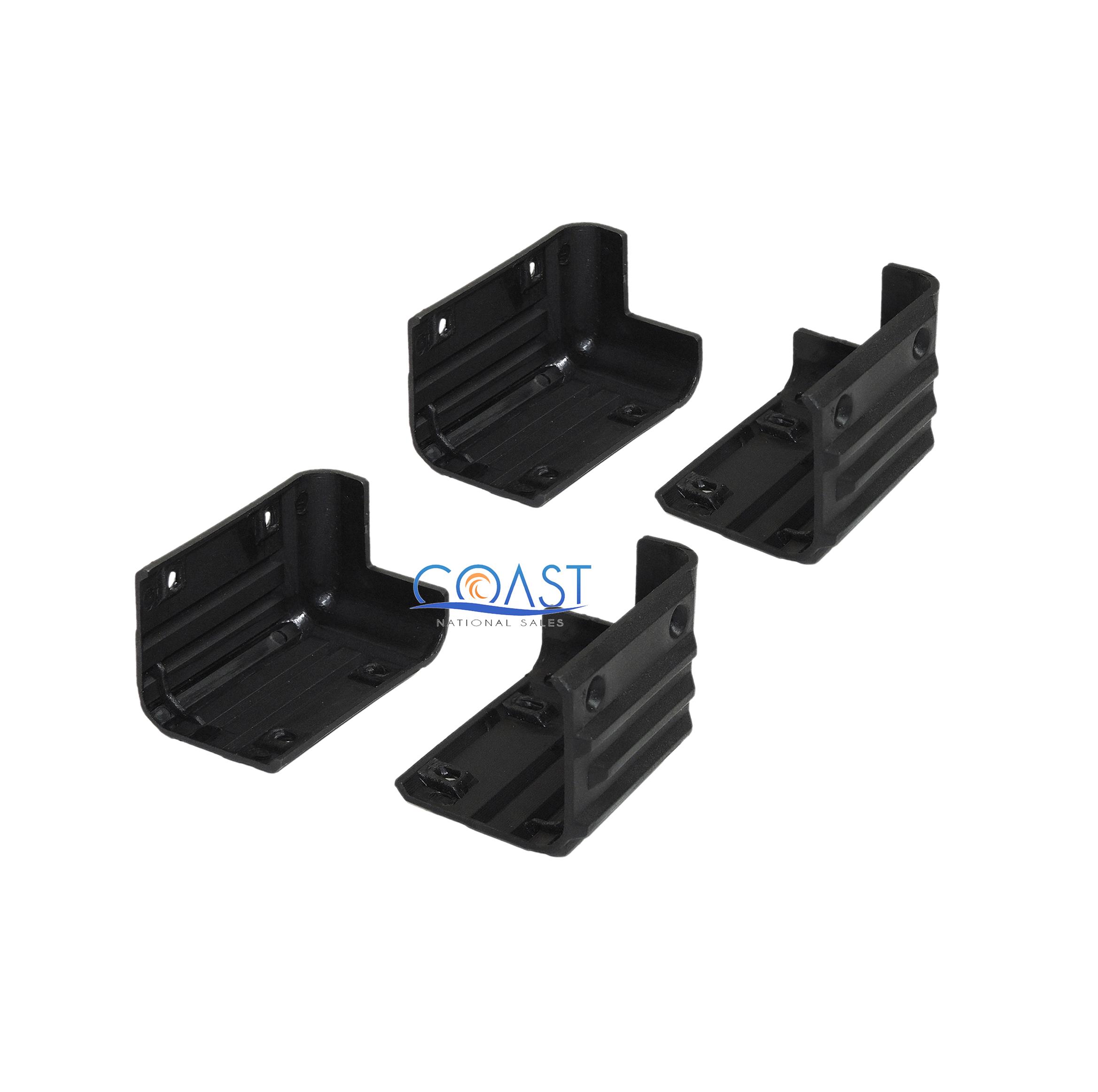 Kitchen Shelf Edge Protectors: Plastic Amp Speaker PA DJ Equipments Corner Cabinet