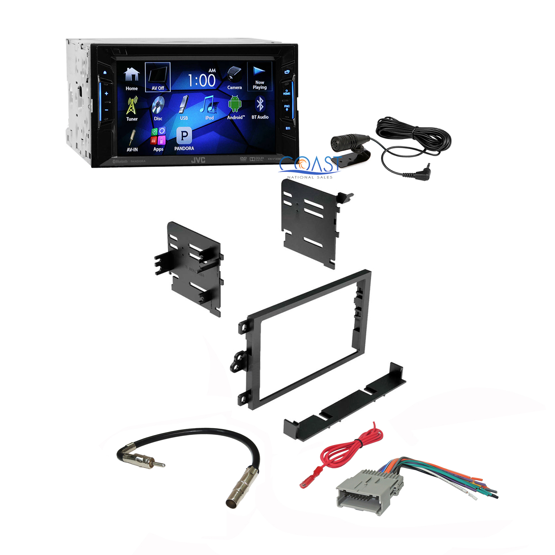 Ignition Switch Wiring Diagram On Vision Dvd Player Wiring Diagram