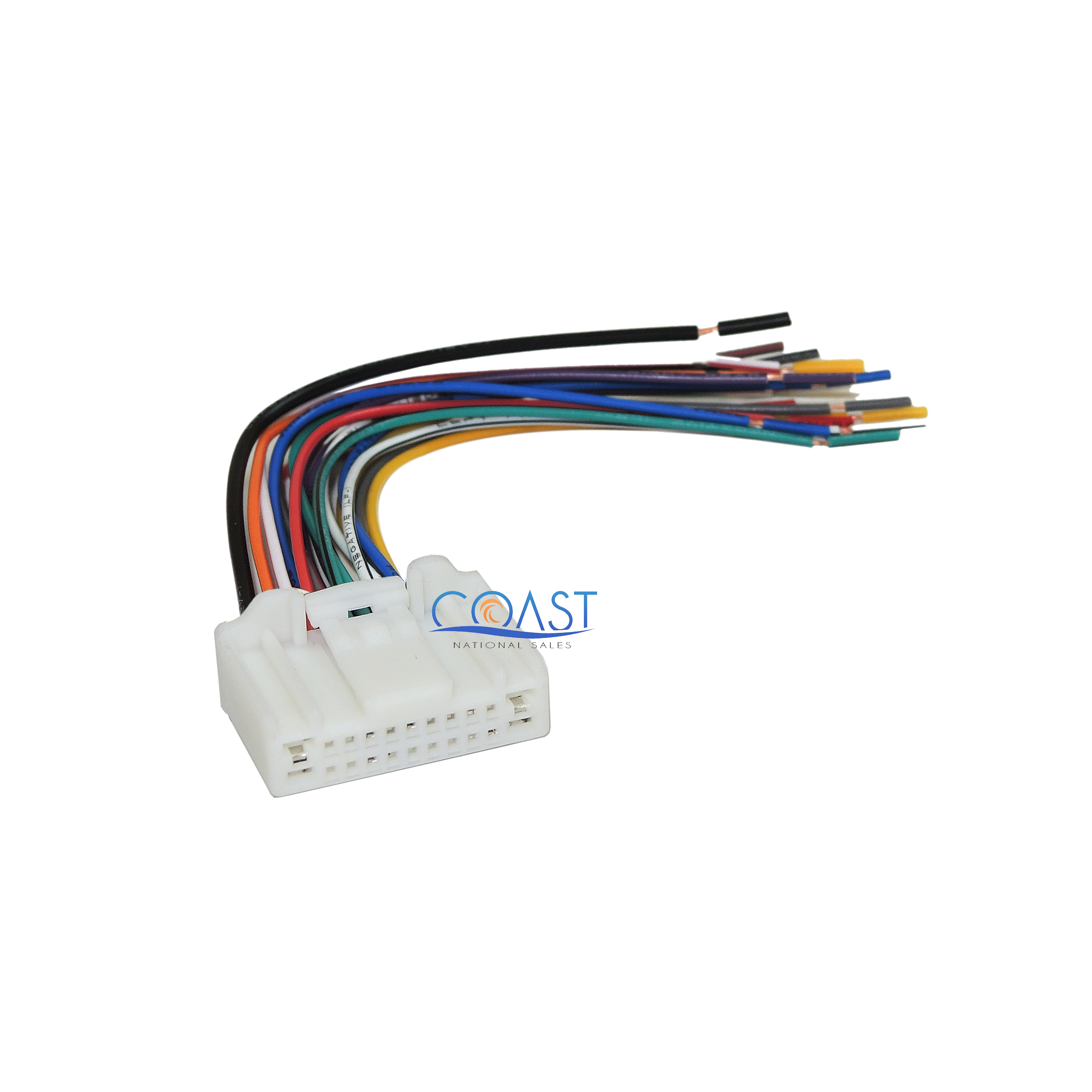 Imc Audio Speaker Connector Wire Harness For Nissan Metra Manual Guide