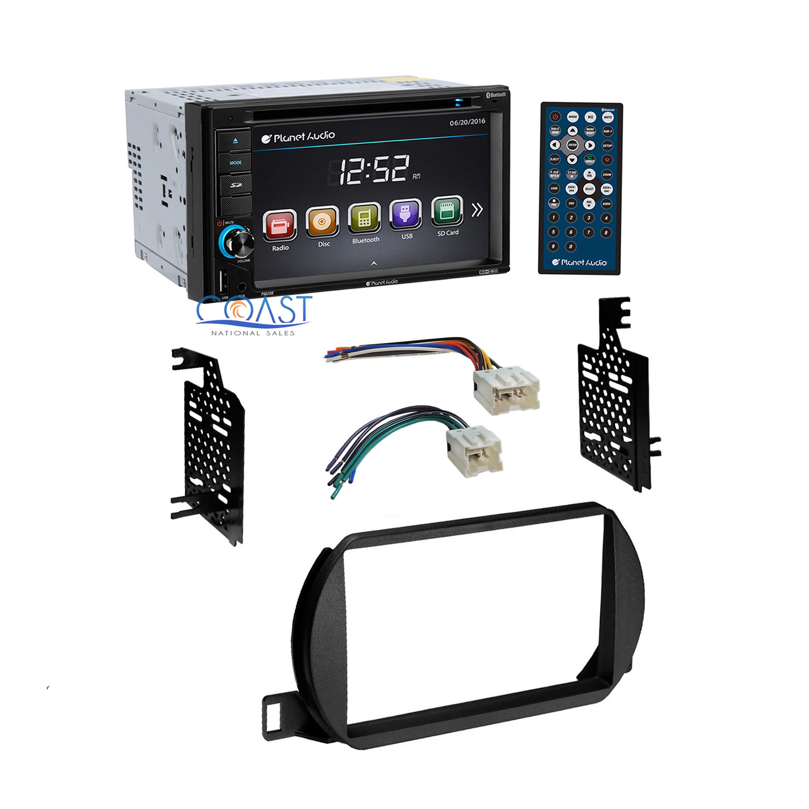 Radio Wiring Harness 2002 Nissan Altima Radio Kit Car Stereo Kits For
