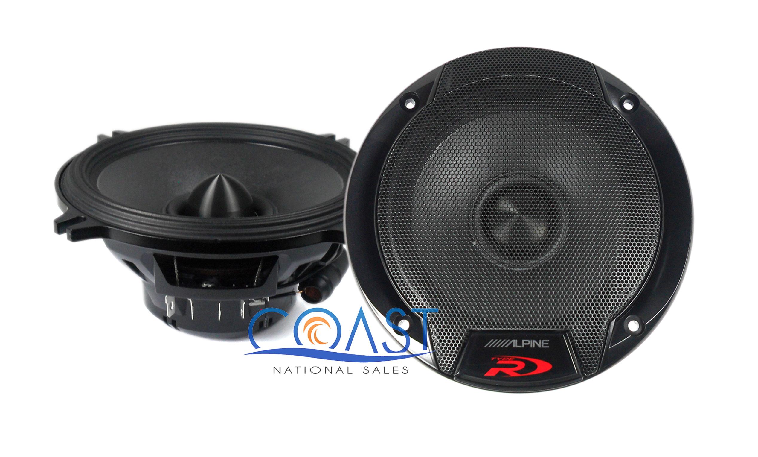 alpine spr 50 wiring diagram speakers alpine spr 50c – type r series 5 1 4