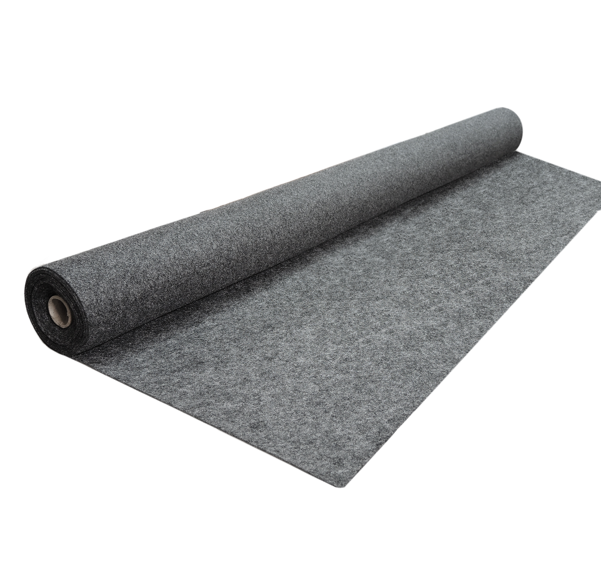 premium un backed durable car trunk liner carpet 54 x 15ft roll charcoal ebay. Black Bedroom Furniture Sets. Home Design Ideas