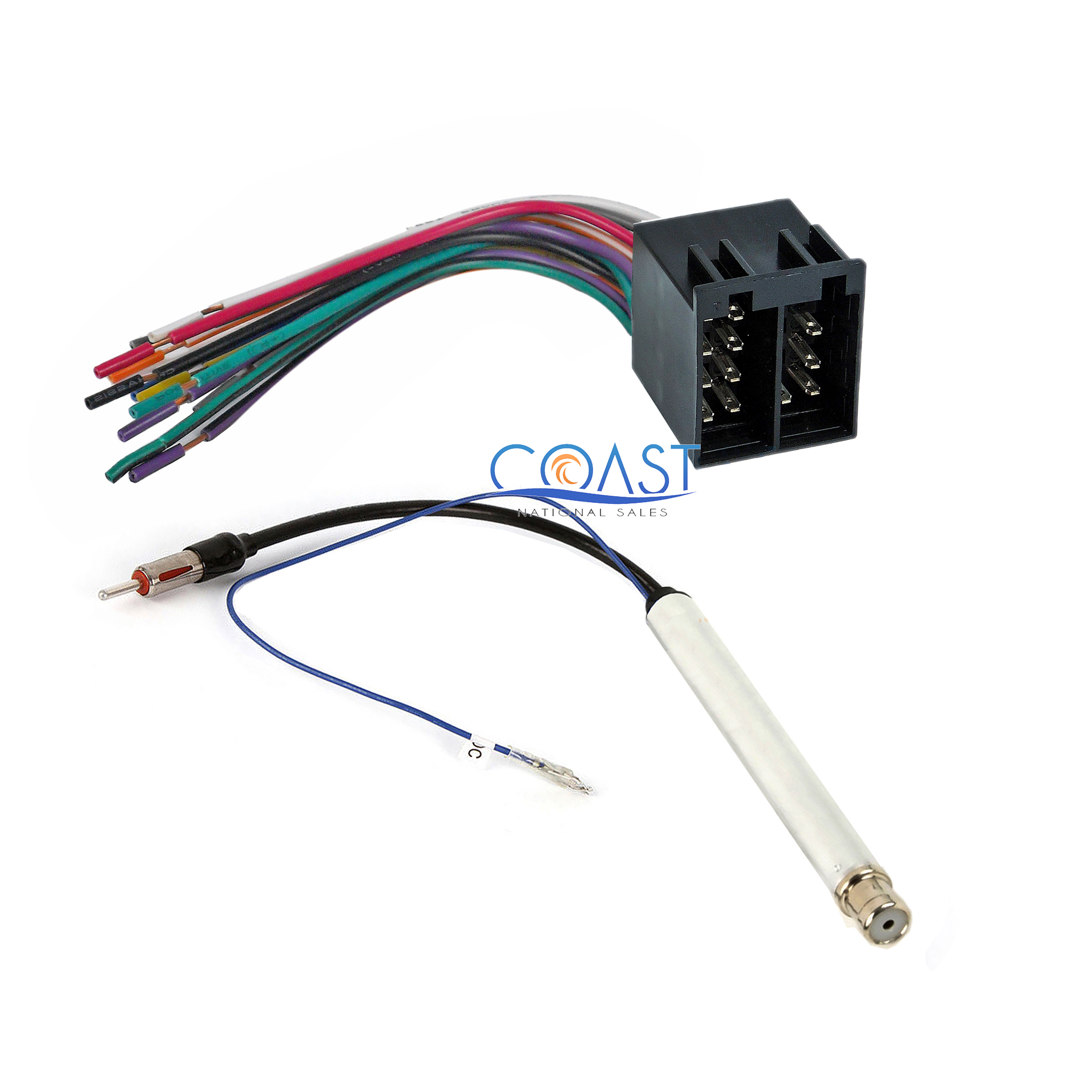 car stereo wiring harness adapter for vw    car    radio    stereo       wiring       harness    antenna    adapter    for 1994     car    radio    stereo       wiring       harness    antenna    adapter    for 1994