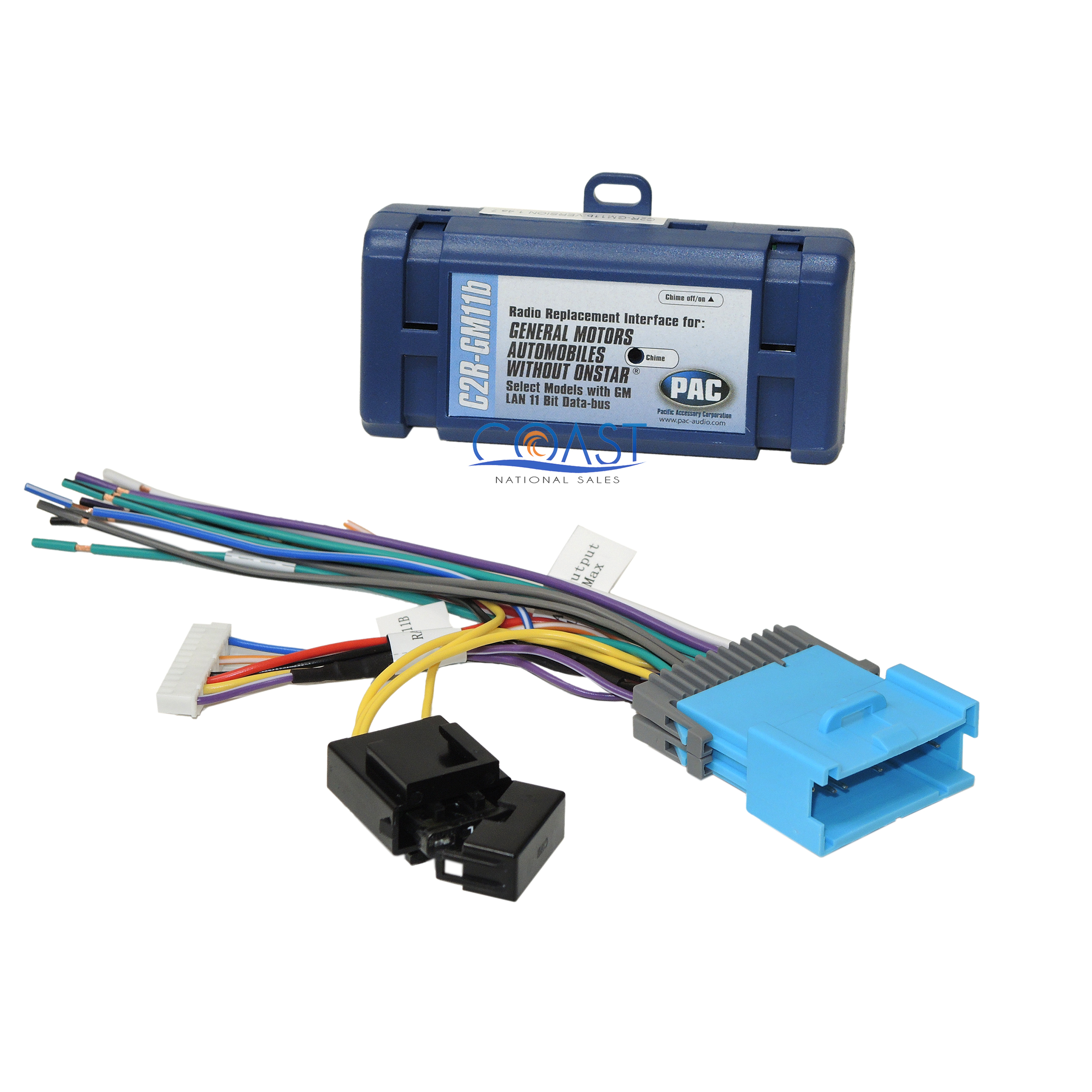 gm radio chime interface wiring diagram car radio stereo replacement wire harness interface for 04 up  replacement wire harness interface