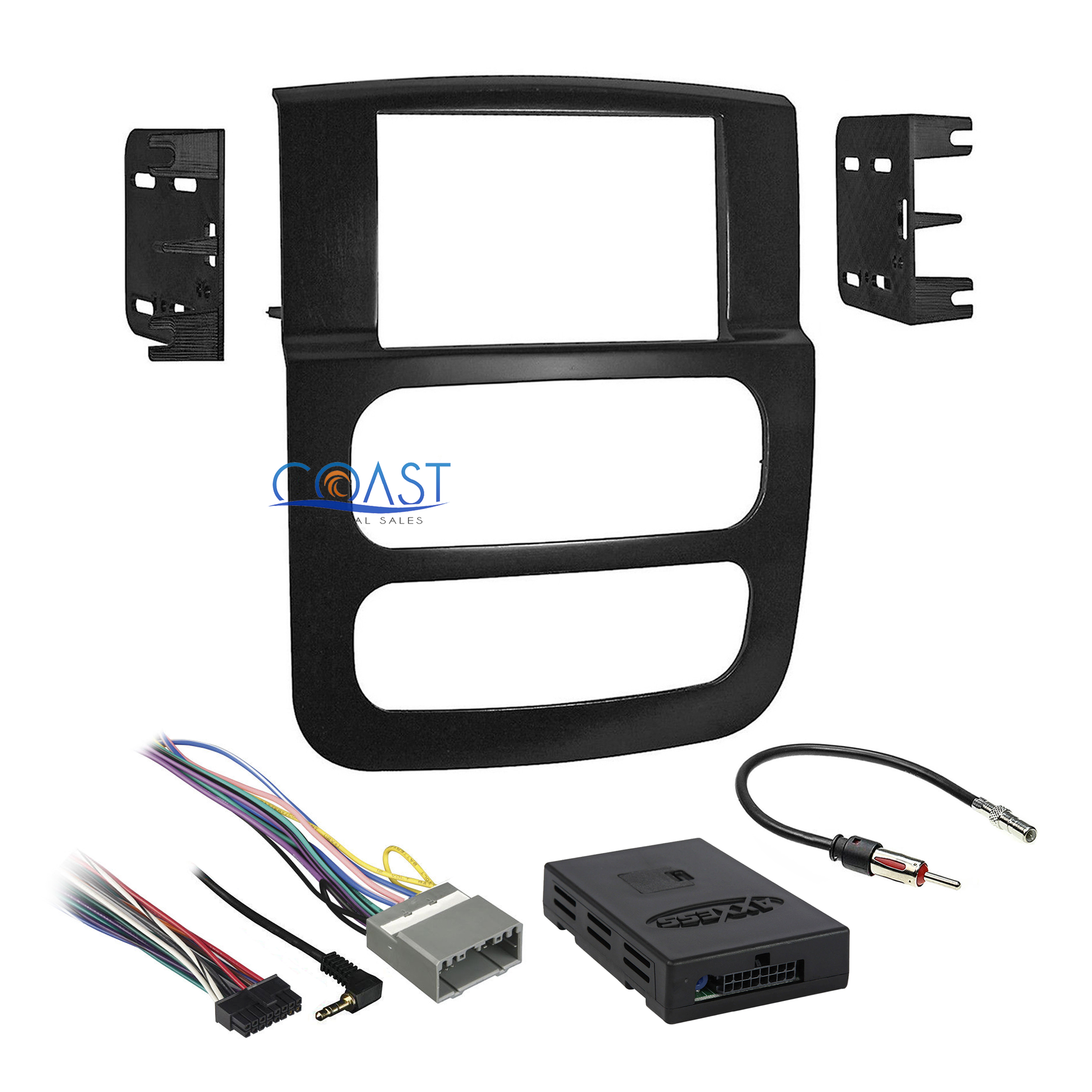 [DIAGRAM_09CH]  Car Radio Stereo Dash Kit Infinity Interface Harness for 02-05 Dodge Ram  Truck | eBay | 2004 Radio Wiring Dodge 1500 Infinity Images |  | eBay