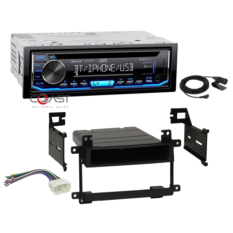 Replacement Radio Wiring Harness for 2004 Suzuki Grand Vitara EX Sport Utility 4-Door 2.5L Car Stereo Connector