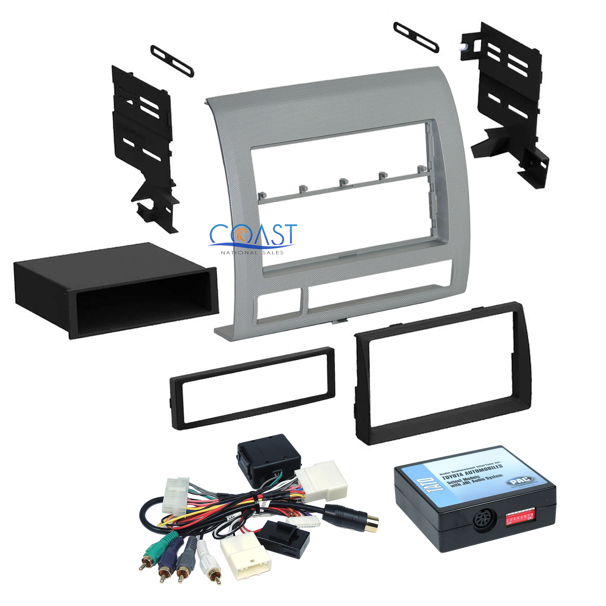 2011 Toyotum Tacoma Wiring Harnes